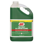 All Purpose Cleaners and/or Degreasers